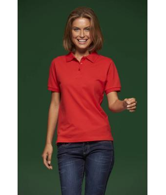 Polo Shirt James&Nicholson Damen